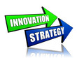 innovation strategy in arrows