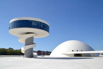 Centro Cultural en Avilés, Asturias, España