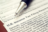 US tax form 1042