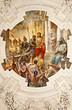 Palerm - Jesus for Pilatus - chiesa del Gesu