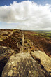 stanage edge view