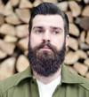 Portrait of a bearded Men