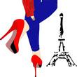 Eleganza a Parigi