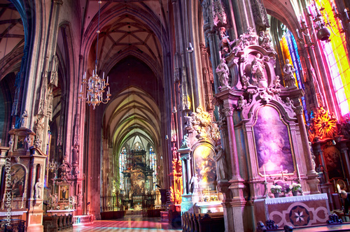 Vienna (Austria) | Stephansdom Cathedral