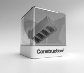 Construction showcase