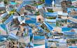 cartes postales de Corse
