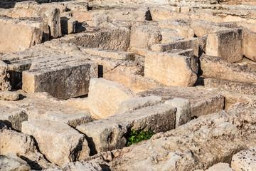 Egnatia Ruins
