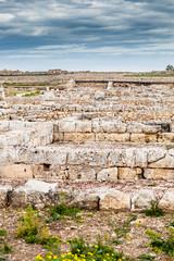 Ruins of Egnatia
