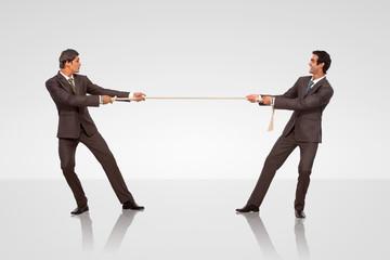 Business War