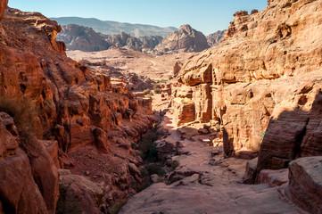 Petra Nature