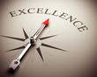 Business Excellence Concept - 52352303