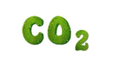 Dióxido de carbono, Co2.