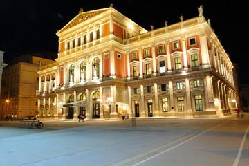 Haus des Musikvereins Wien