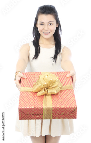 A Present for You