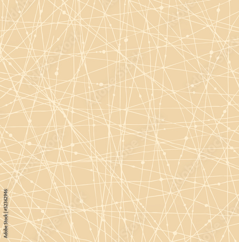 Beige background with scratches