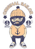 Original Sailor