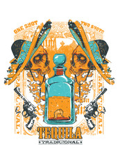 Tequila Duel
