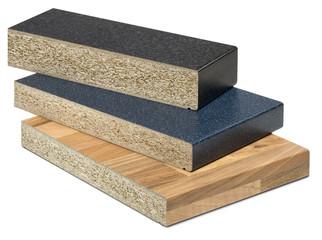 Encimera de madera