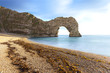 Durdle Door, Jurassic Coast, Dorset.