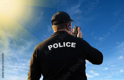 polizia,