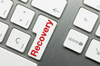 Recovery keyboard