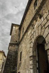 Castello di Norcia - Perugia
