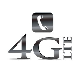 4G LTE telecommunication.