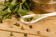 Medicinal eucalyptus