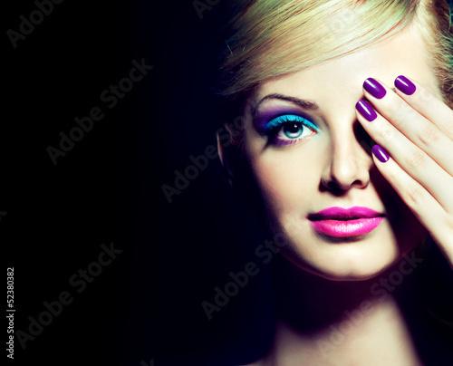 Fototapeten,manicure,nagel,makeup,nagel