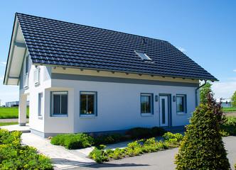 Fertigbauhaus