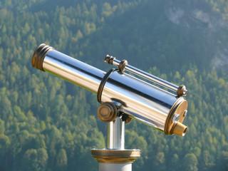 Mountain Telescope II
