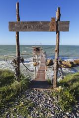 Trabocco Punta Torre