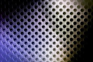 Grid Design Surface