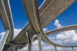 Fototapety Bhumibol Bridge