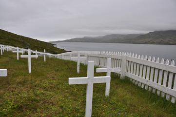 Icelandic French Cemetery