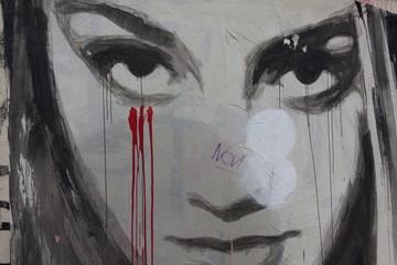 Rouges pleurs