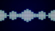 Animation of waveform.