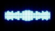 Animation of waveform