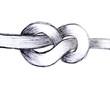 noeud dans une corde