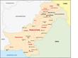 Pakistan Administrative divisions