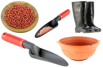 Plant Vegetable from Seed - A Gardening Tool
