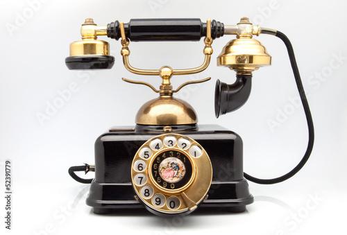 telefono retro