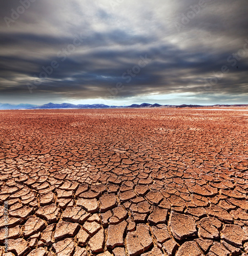 Drought land - 52392108