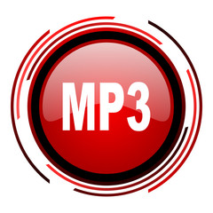mp3 icon