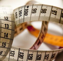centimètre de mesure