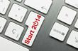 Start 2014 keyboard