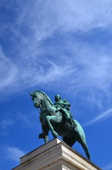 Maximilian Kurfürst von Bayern