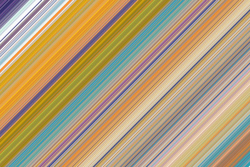 Background with Diagonal Stripes