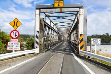 Road-rail bridge