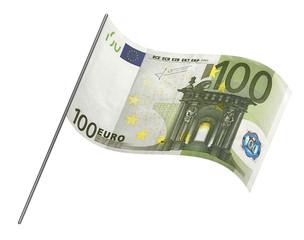 Bandiera banconota